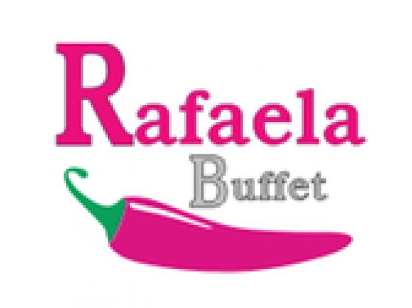 Buffet para festas e eventos - Rafaela Buffet